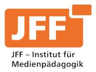 Logo JFF - Institut für Medienpädagogik