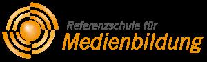 Logo Referenzschule für Medienbildung